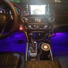 CAR INTERIOR LED LIGHTS - UP TO 70% OFF LAST DAY SALE! - clamarlys photo review