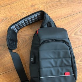 New Style Men's Crossbody Bag photo review