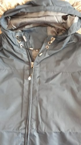 Large Size Tactical Waterproof Jacket photo review