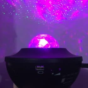 Galaxy Light Projector | 🎉 Christmas Specials - 70% Off 🎉 photo review