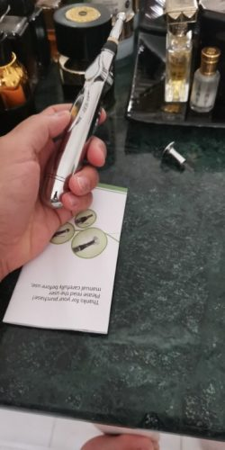 Miracle Acupuncture Pen - goodspringwellness photo review
